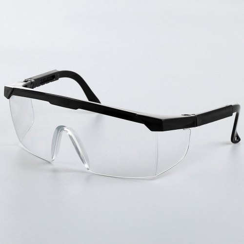 Clear Frame Color Starlite Original Safety Glasses 45 Pairs Clear Lens Color
