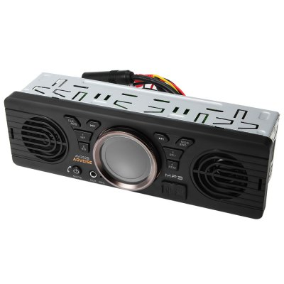 AV252B 12V Bluetooth 2.1 + EDR veículo MP3 Player de áudio