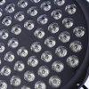 RGB LED Flat Par Light - BLACK