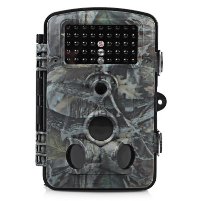 RD1000 1080P FHD Hunting Trail Camera Image