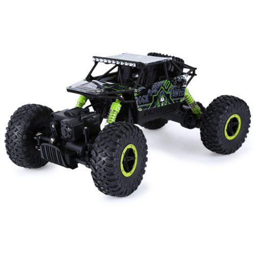 HB P1803 2.4GHz Remote Control Car