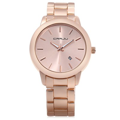 CRRJU 2210 Women Quartz Watch