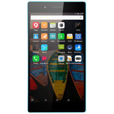 Refurbished Lenovo TAB3 7 Android 6.0 4G Phablet