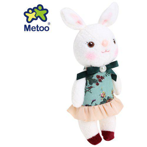 Metoo Tiramitu Rabbit Plush Doll Toy Christmas Gift - $3.60 Free Shipping|Gearbest.com
