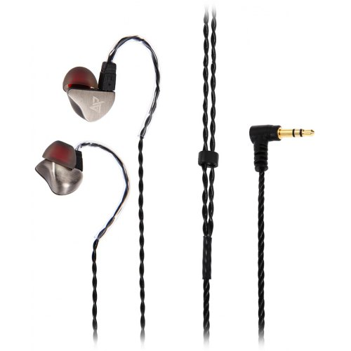 146c6677ff482e AuGlamour R8 Stereo HiFi Cord Removable In-ear Earphone | Gearbest