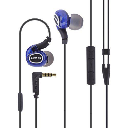 7bc2a9e78c2 REMAX RM - S1 Pro In-ear Wired Sport Earphone | Gearbest