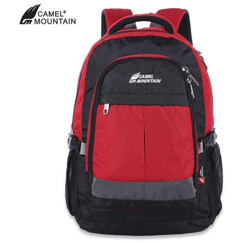 43521b9f062 CAMEL MOUNTAIN Camping Sport Bag Backpack | Gearbest