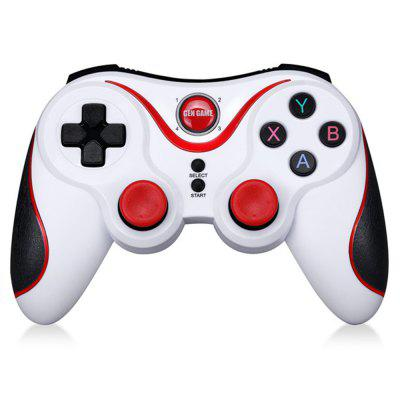 Control Inalámbrico  Bluetooth GEN GAME S5