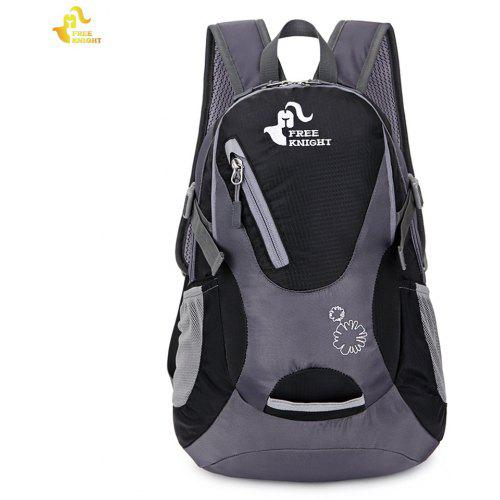 FREEKNIGHT FK0616 25L Water Resistant Backpack -  11.40 Free ... 63aec95d766bb