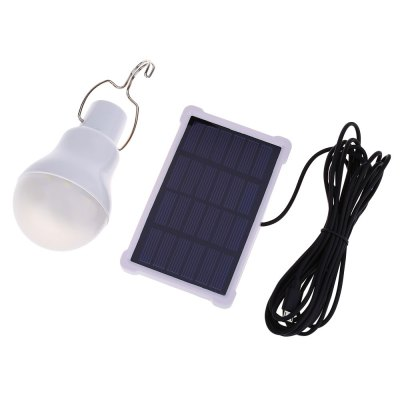 KKBOL S - 1500 1.5W 5V 140LM LED Solar Powered Bulb