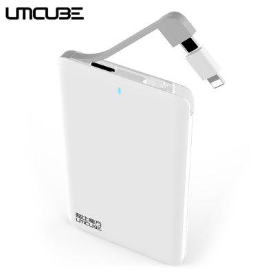 CUBE UMCUBE M46 4000mAh Power Bank
