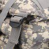 Guapabien Casual Military Equipment Camping Sports Men Backpack - CAMOUFLAGE