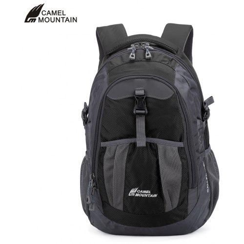 CAMEL MOUNTAIN CM661 - 1 35L Water Resistant Backpack -  19.08 Free ... 5a02e912fe