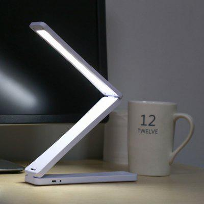 DC 5V 1.5W 120LM Folding LED Table Lamp