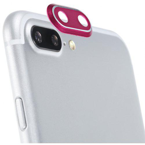 wholesale dealer 870c5 e660b Metal Camera Protector for iPhone 7 Plus
