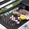 WLXY P - 800 80pcs High Speed Rotary Tool Kit - COLORMIX