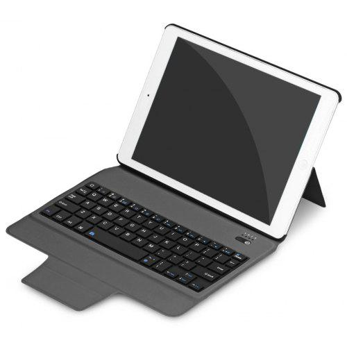 Bluetooth Keyboard Case for iPad Air 1   Air 2   iPad Pro 9.7 -  33.19 Free  Shipping 425a6171281fa