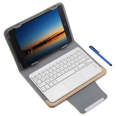Refurbished 3 in 1 Bluetooth Keyboard Touch Control Tablet Case 9 / 10 inch