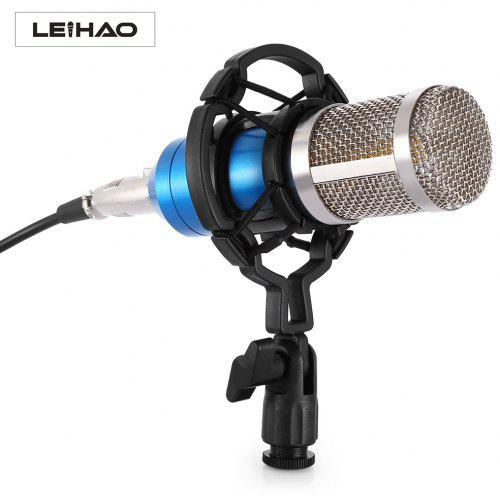 LEIHAO BM - 800 Condenser Microphone for Studio Recording