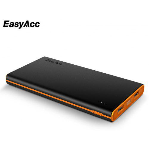 a00a709c959 EasyAcc PB10000CF 10000mAh Power Bank Smart Charging Supply | Gearbest