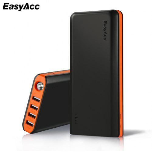5a9b66b585d EasyAcc PB20000MS 20000mAh Portable Power Bank | Gearbest