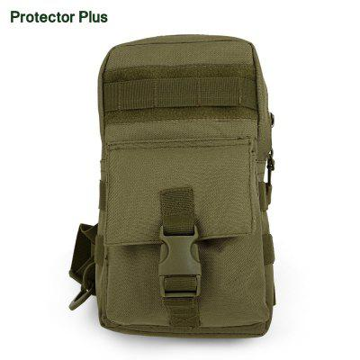 Protector Plus Sac Paquet Torse Militaire Multifonctionnel Plein Air