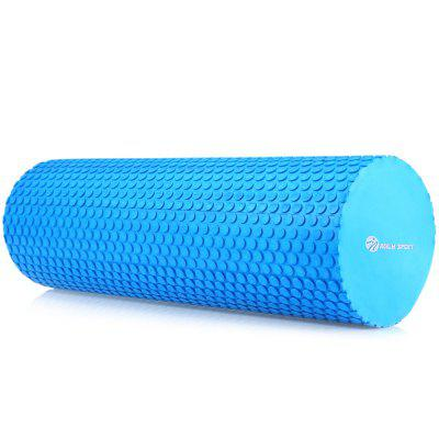 MILY SPORT EVA 3.93 inches Floating Point Yoga Foam Roller Massage