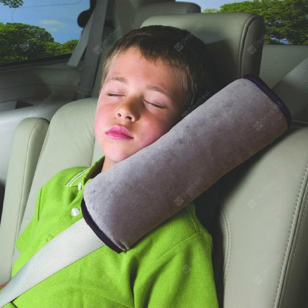 Rectangle Children Car Seat Belts