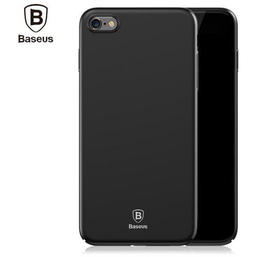 new concept 60829 77bee Baseus Thin Case PC Back Cover for iPhone 6 Plus / 6s Plus