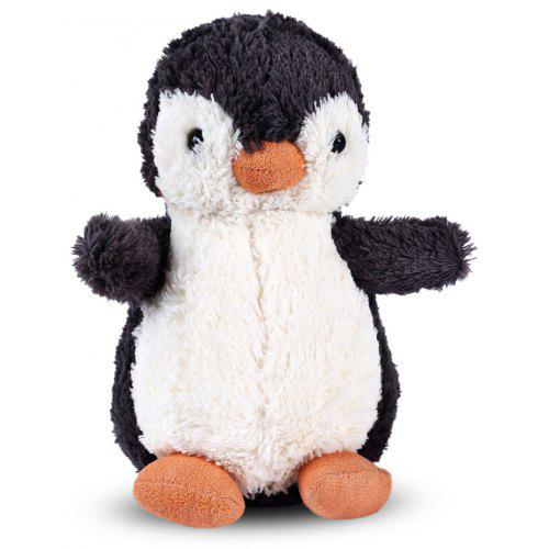 Stuffed Cute Penguin Plush Doll Toy 4 38 Free Shipping Gearbest Com
