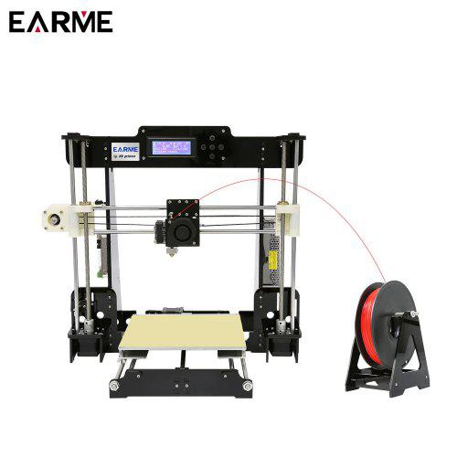 EARME A8 3D Desktop Printer