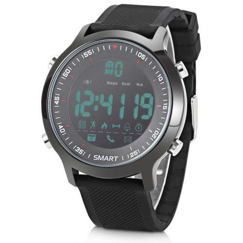 EX18 Bluetooth 4.0 Smart Watch -  18.27 Free Shipping 5af2510441b34