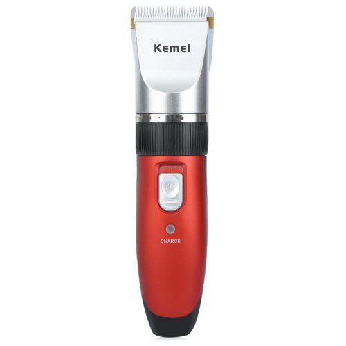 Kemei Km 3902 Hair Cut Travel Use Safe Electric Clippers 19 68