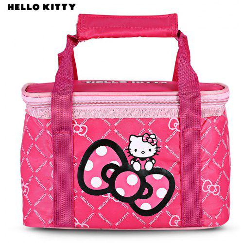 Hello Kitty Waterproof Insulated Thermal Food Picnic Lunch Bag -  9.92 Free  Shipping 32b4d155b60e1