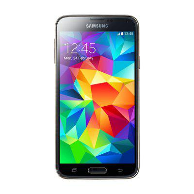 Refurbished Samsung Galaxy S5 SM - G900A Smartphone 2GB + 16GB