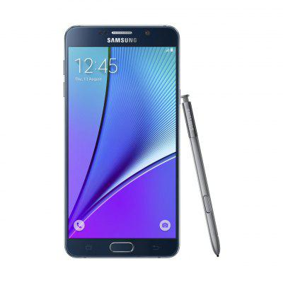 Refurbished Samsung Galaxy Note 5 SM - N920A Smartphone 4GB + 32GB