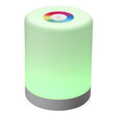 Lightme Intelligent Touch Night Light Portable Hook Colorful Lamp