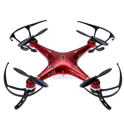 Huanqi 894 2.4G 4CH 6-Axis Gyro Quadcopter