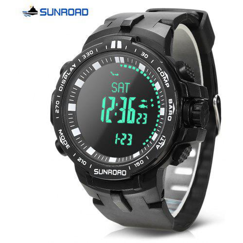 2017 Sanda Fashion Multifunction Colorful Outdoor Military Watch Compass 5atm Running Swimming Climbing Wristwatches Hot Clock Lover's Watches