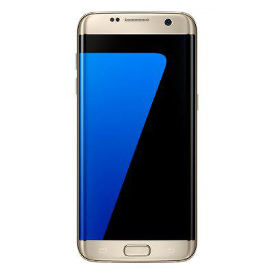 Refurbished Samsung Galaxy S7 Edge SM - G935 4G LTE Smartphone