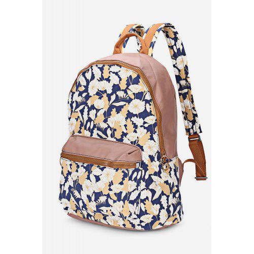c4cb7ee18e Guapabien Girls School Bag Preppy Style Print Travel Backpack -  10.64 Free  Shipping