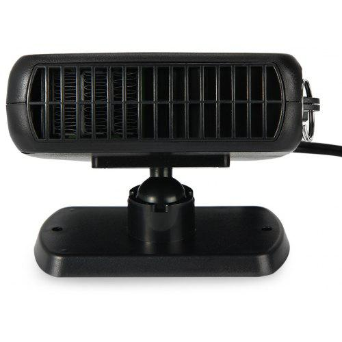 Rectangle Auto Heater Fan with Swing-out Handle