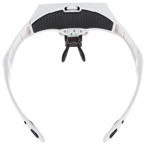 Glasses Magnifier with Headband