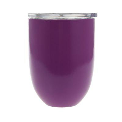 Egg Shape Stainless Steel Warm-keeping Cup