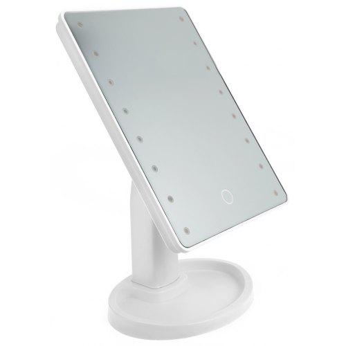 Large Touch Screen LED Mirror