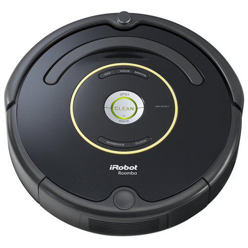 iRobot Roomba 664 Smart Vacuum Cleaning Robot
