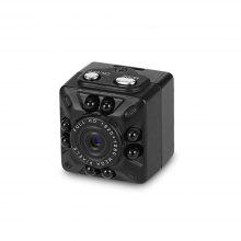 SQ10 Full HD 1080P Mini Portable DVR with 8 Infrared Lights