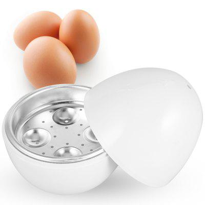 Special Microwave Oven Egg Steamer