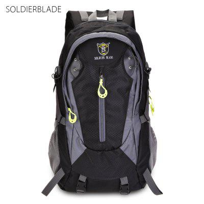 SOLDIERBLADE 35L Traveling Bike Cycling Backpack Sports Bag