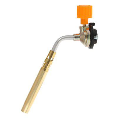 Gas Torch Brazing Blowtorch